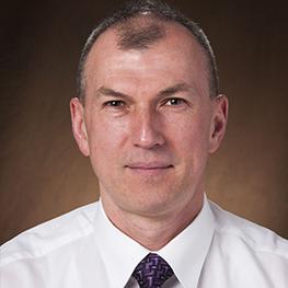 Dr. Andriy Voronov